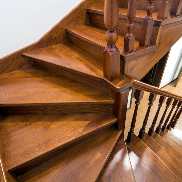 Stair Design Budget And Important Things To Consider: London Stairs Ltd L Staircase Company And Manufacturer